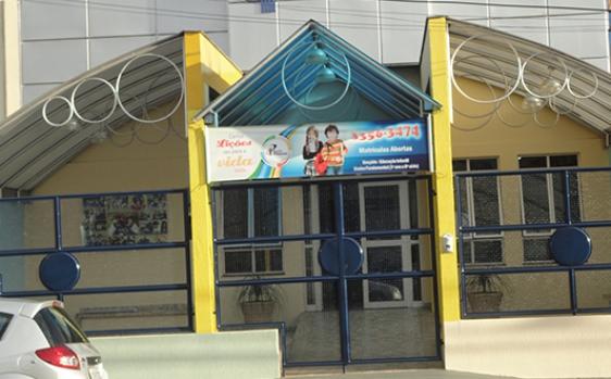 Foto Colégio Pilares