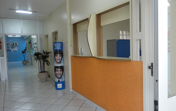 Foto Colegio Pilares