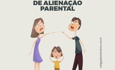 O que é a síndrome de alienação parental